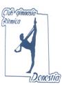 Club gimnasia rítmica Donosti