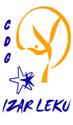 Club deportivo de gimnasia Izar leku